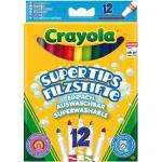 Another Crayola deal :) This one for 12 washable 'supertips' for only £1.64 @ Amazon