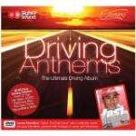 Driving Anthems - The Ultimate Driving Album (CD + DVD) £4.99 @ HMV