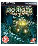 Bioshock 2 PS3 - pre-owned, Tesco Entertainment £5 delivered