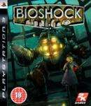 Bioshock for PS3 - £3 Pre-owned @ Tesco Entertainment!