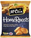 McCain Homeroasts 907g - £1.46 or 2 for £1.50 @ Asda