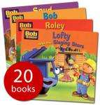 Bob the Builder Storybook Collection - 20 books £10.99 @ Red House Books