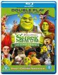 Shrek Forever After - Bluray / DVD Combo - only £13.99 preorder @ Best Buy Entertainment