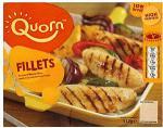 Quorn Fillets (6 per pack - 312g) £1 @ Tesco
