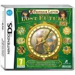 Professor Layton And The Lost Future Nintendo DS INSTORE £25.00 @ Tesco