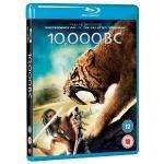 10,000 BC blue ray £5 (PreOwned) @ CEX