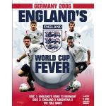 Englands World Cup Fever [DVD] 2006 - £1 @  Poundland