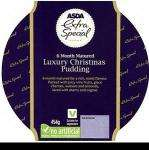ASDA Extra Special 6 Month Matured Christmas Pudding (454g) just £2