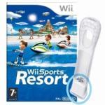 Wii Sports Resort (inc MotionPlus) £24.98 delivered @ PlayGamesUK.com