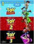 Toy Story 1-3 Box Set (Blu-ray) + Free Delivery £29.95 @ DVD.co.uk