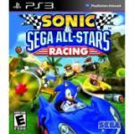 Sonic & SEGA All-Stars Racing Game PS3  £13.99 @ 365 Games