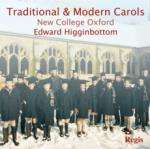 Traditional and Modern Carols £4.50 + £2.95 delivery @ Selections