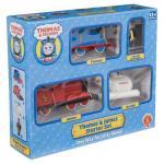 Thomas & Friends Thomas & James Starter Set - £10 Half Price @ Tesco direct