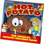 Hot Potato game delivered @ Amazon & Play.com