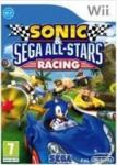 Sonic & SEGA All-Stars Racing Wii (base.com or Argos) £17.99