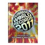 Guinness World Records 2011 9.99 inc delivery (Book-Hardcover) @ amazon