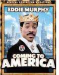 Coming to America £1 (poundland)