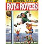 Bumper Book Of Roy Of The Rovers (Hardcover) @ ForbiddenPlanet.com for £2.99 + £1 P+P