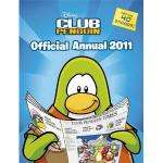 Club Penguin: The Official Annual 2011 [Hardcover]  HALF PRICE £4.39 @ Amazon