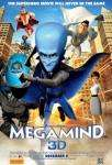 Free Screening- Megamind 3D            Sunday 21 November   - new code added
