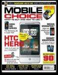 Mobile Choice magazine 12 months/13 issues £15 (£13.5 with voucher) £4 quidco, save 71% iSubscribe