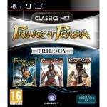 Prince Of Persia Trilogy: HD Collection PS3, Release Tomorrow! £21.54 (with walkers code)@The Hut