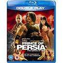 Prince Of Persia: Sands Of Time: Blu ray and Dvd £9.99 @ HMV