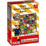Fireman Sam: Giant Snakes And Ladders Game @ Play - £8.99