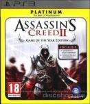Assassin's Creed II: Game Of The Year Edition £9.99 (PS3 & XBOX 360) @ Play.com