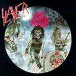 Slayer CDs: Show No Mercy (Remastered) / Hell Awaits (Remastered ) / Live Undead (Remastered ) - £2.99 each @ CD-WOW