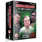 Trailer Park Boys - Series 1-6 - Complete [DVD] - £17.99 delivered @ Amazon