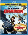 How to train your dragon blu-ray & dvd £16.85 @ Zavvi - (£15.17  with walkers code)