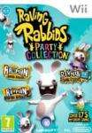 Rabbids Triple Pack/Party Collection (Wii): Rayman Raving Rabbids/Rayman Raving Rabbids 2/Rayman Raving Rabbids TV £14.99 delivered @ Gameplay