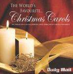Free Christmas Carols CD for every reader in the Daily Mail on Sat 20 Nov