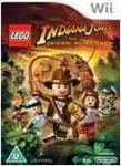 Lego Indiana Jones: Original Adventures for Wii.  £23.99 delivered @ CDWOW