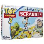 Toy Story 3 Scrabble Junior £11.49 @ Amazon / Base