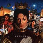 Michael Jackson- Michael....New album pre-order@PLAY £8.95