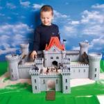 Superplay falcon castle & knights @ debenhams ....now £10.80