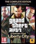 Grand Theft Auto IV: Complete Edition PC £6.25 @ Direct2Drive