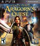 Lord of the Rings Aragorns Quest- PS3 £22.85 @ shopto.net