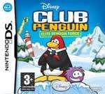 Club Penguin: Elite Penguin Force DS £10.99 at Gameplay