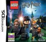 LEGO Harry Potter: Years 1-4  DS - £11.99 at Gameplay