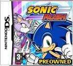 Sonic Rush DS - PreOwned £6.99 delivered @ Gameplay