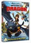 How to train your dragon DVD - £8 with £40 spend TESCO