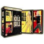 Kill Bill 1 and 2 (Box Set) [DVD] £5.00 delivered @ Play