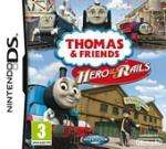 Thomas & Friends: Hero of the Rails (DSi and DS Lite) DS £11.99 at Gamestation & Amazon (next best £14.93 at The Hut)