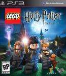 LEGO Harry Potter: Years 1-4 PS3 XBOX WII £18.99 delivered @gameplay