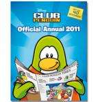 Club Penguin: The Official Annual 2011 £3.99 The Book People