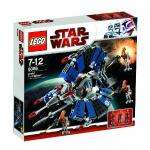 LEGO DROID TRI-FIGHTER AT AMAZON FOR £16.77