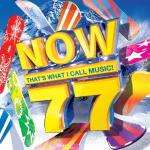 Now That's What I Call Music Vol.77 [Double CD] £10.00 free delivery @ Amazon